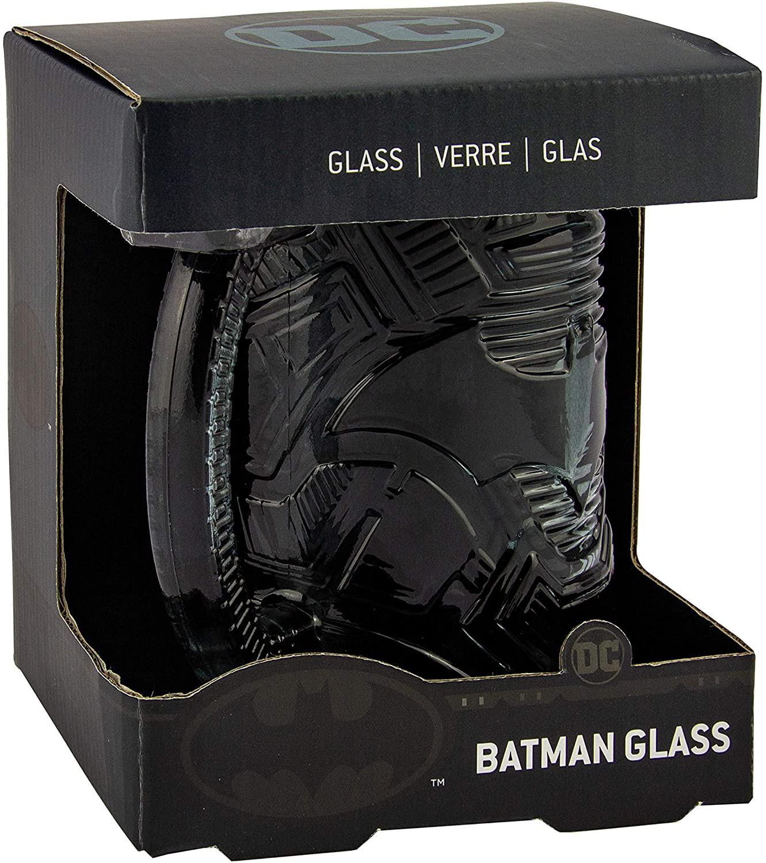 Batman Shaped stiklinė