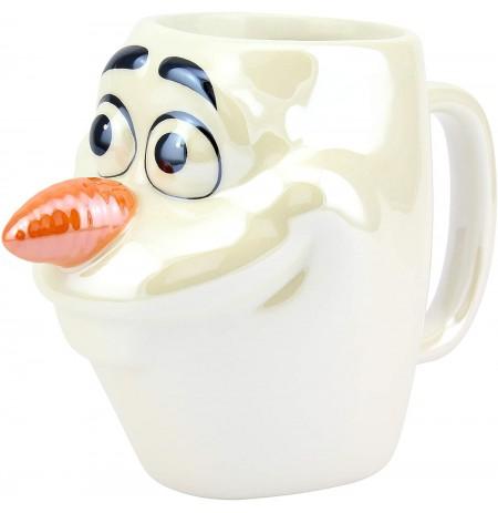 Frozen II Olaf 3D Mug
