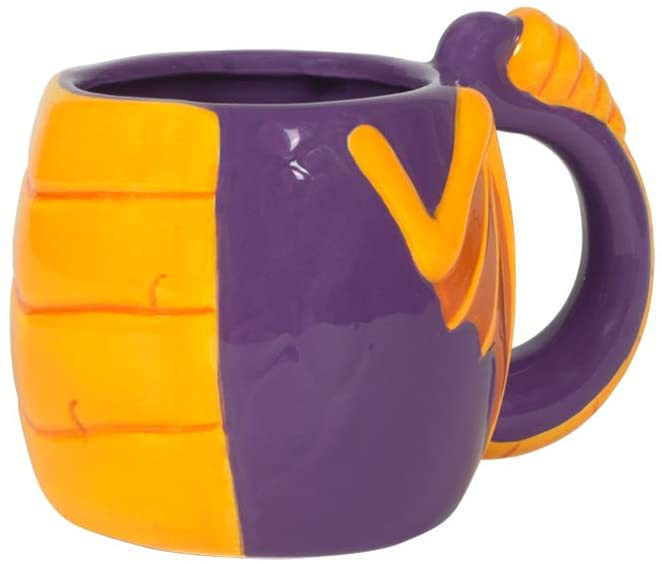 Spyro The Dragon 3D puodukas