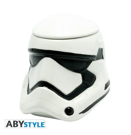 STAR WARS Trooper 7 3D Mug