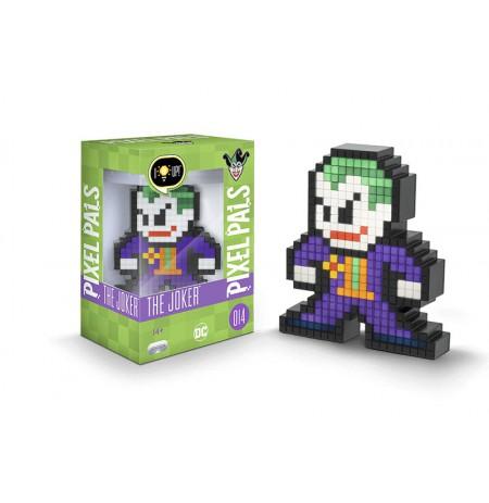 PIXEL PALS - DC- The Joker