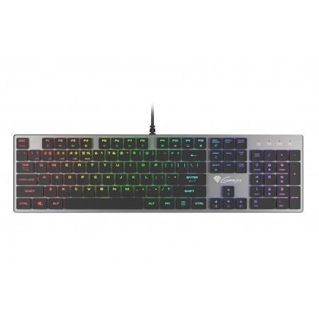 GENESIS THOR 420 RGB mechaninė klaviatūra (US)