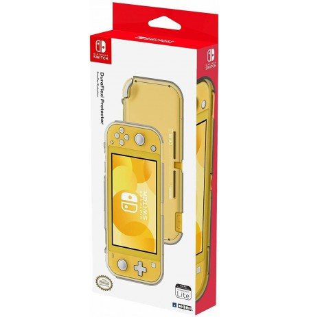 Hori Clear Case Hard Cover DuraFlexi for Nintendo Switch LITE