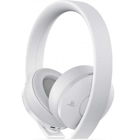 Sony PlayStation 4 Gold belaidės ausinės White