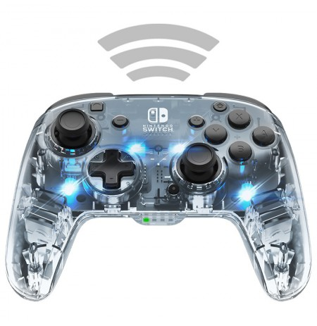 PDP Afterglow™ Wireless Deluxe Controller