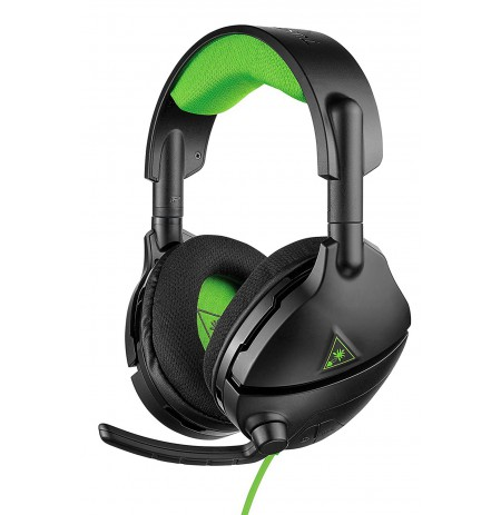 Turtle Beach Stealth 300X wired headset XO/PC| 3.5mm