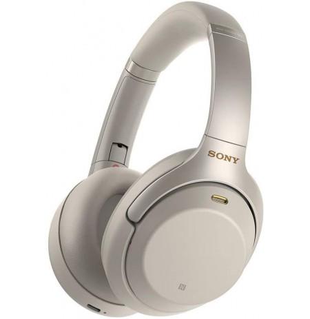 Sony WH-1000XM3 Belaidės triukšmą slopinančios ausinės