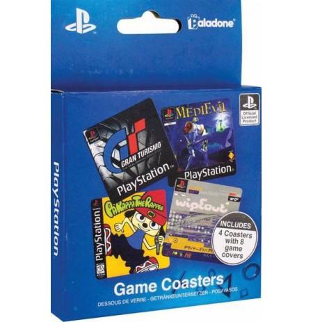 Playstation Game padėkliukai