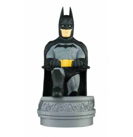 The Batman Cable Guy stand