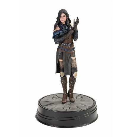 Yennefer (The Witcher 3 Wild Hunt) Series 2 statula | 24cm