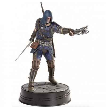 Geralt Grandmaster Feline (The Witcher 3 Wild Hunt) statula | 24cm