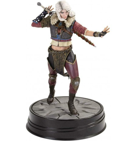 Ciri (The Witcher 3 Wild Hunt) Figure| 24cm