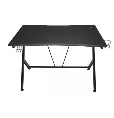 TRUST GXT711 DOMINUS GAMING DESK BLACK