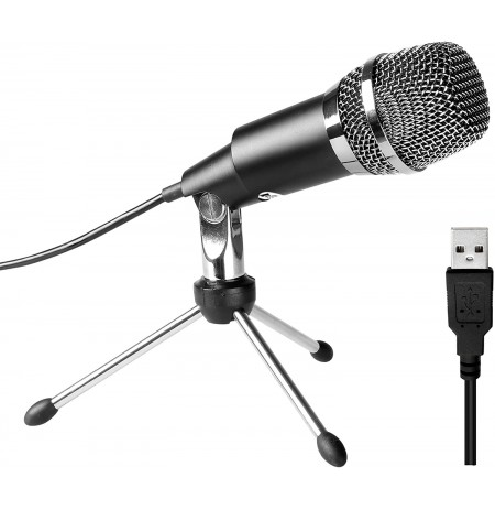 FIFINE USB MICROPHONE K678