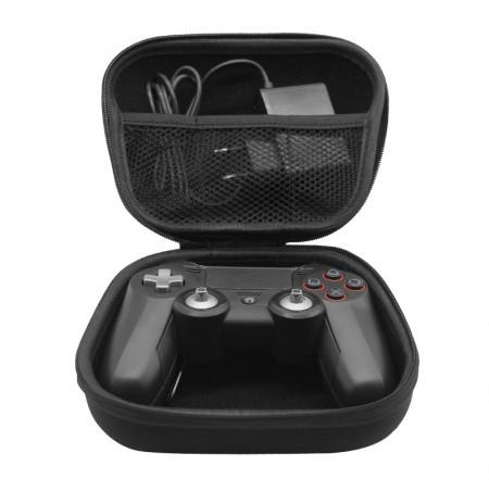 Apsauginis dėklas Playstation/Xbox/Nintendo valdikliui (juodas)