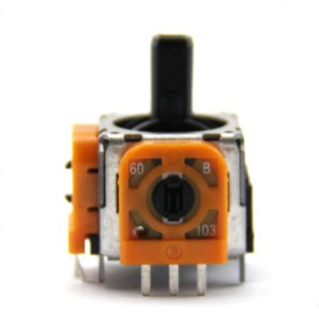 Dualshock 4 V2 valdiklio pakaitinis analogas
