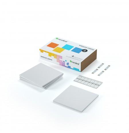 Nanoleaf Canvas Expansion Pack  (4 šviesos)
