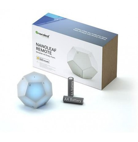 Nanoleaf Light Panels Rhythm Smarter Kit (9 šviesos)