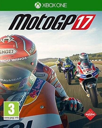 MotoGP 17 XBOX