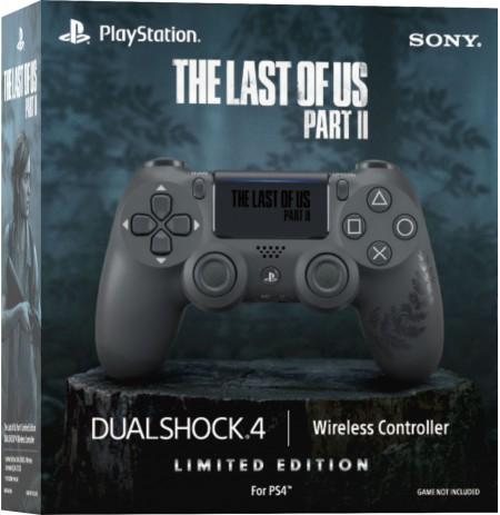 Sony PlayStation DualShock 4 V2 Controller - Jet Black FIFA 20 Bundle