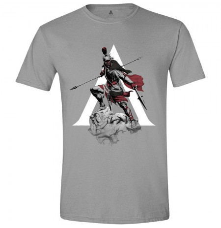 ASSASSIN'S CREED LEGACY - HIDDEN BLADE - Black Small T-shirt