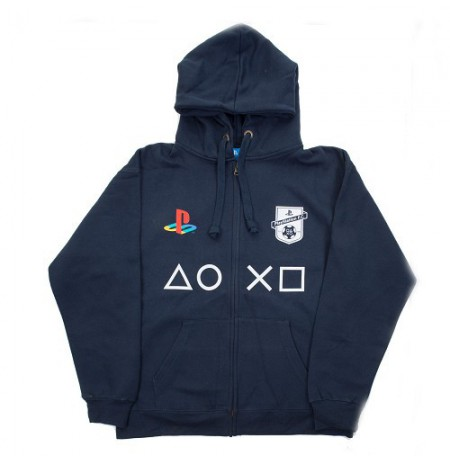 Playstation - FC  ZIP-UP HOODIE Medium