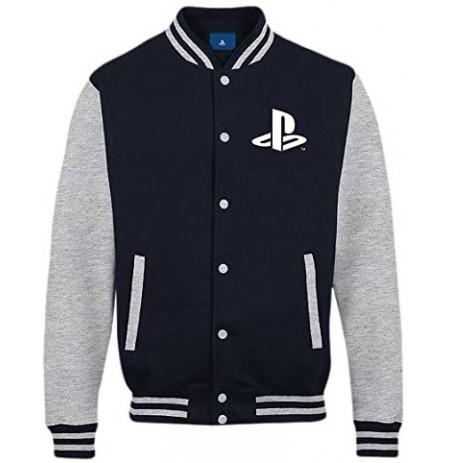 Playstation - Buttons švarkas su užsegimu | L dydis