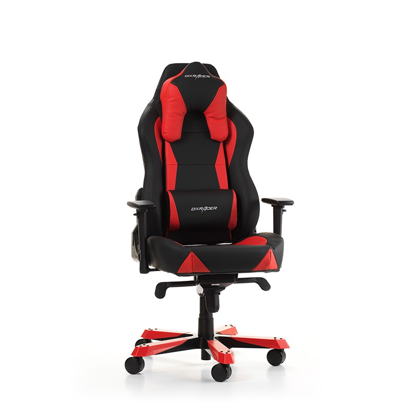 DXRACER WORK SERIES W0-NR RED GAMING CHAIR