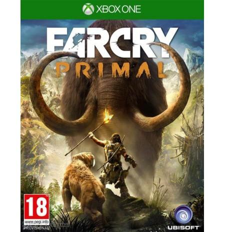 Far Cry Primal XBOX