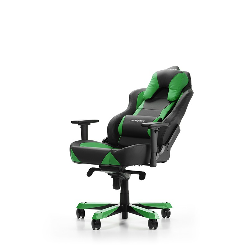 GAMING CHAIR DXRACER WORK SERIES W0-NE GREEN