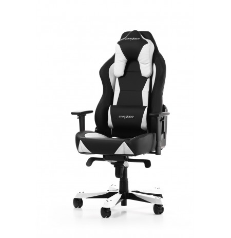 GAMING CHAIR DXRACER WORK SERIES W06-NW WHITE