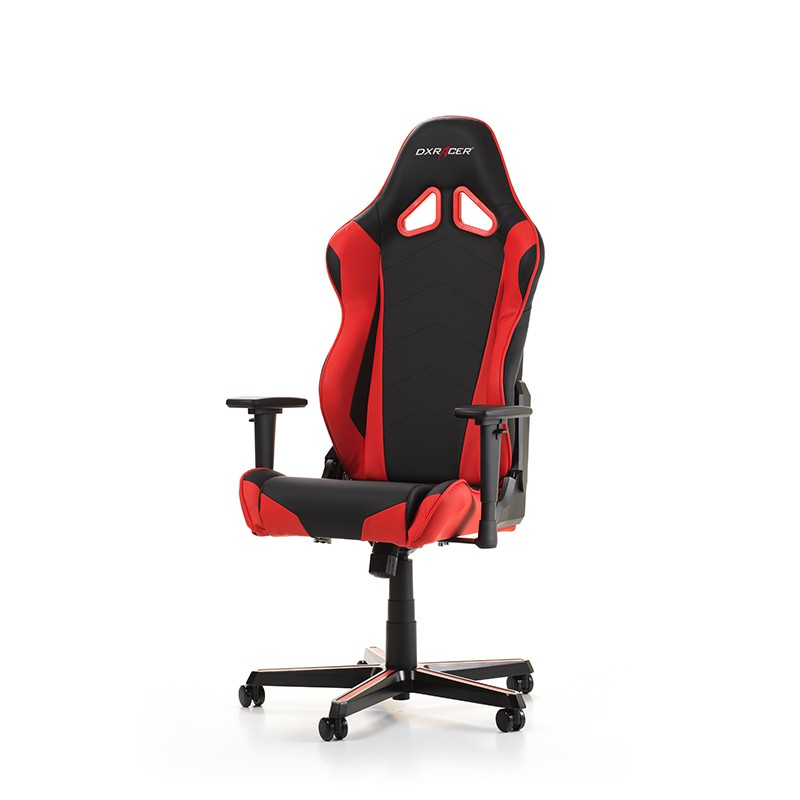 DXRACER RACING SERIES R0-NR RED GAMING CHAIR
