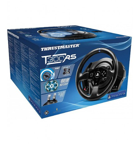 Thrustmaster T300 RS Official Force Feedback vairas (PS3/PS4/PC)