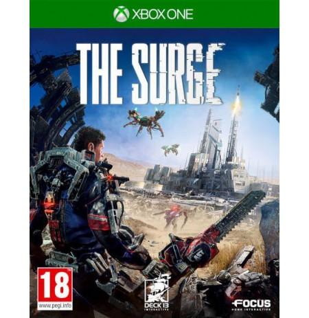 The Surge XBOX