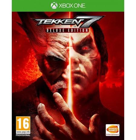 Tekken 7: Deluxe Edition XBOX