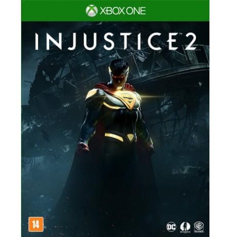 Injustice 2 XBOX