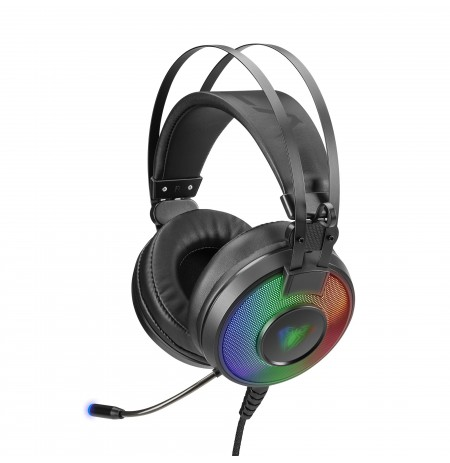 AULA Eclipse  gaming headset | 2x 3.5mm
