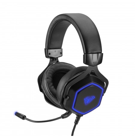 AULA HEX gaming headset 7.1 | USB