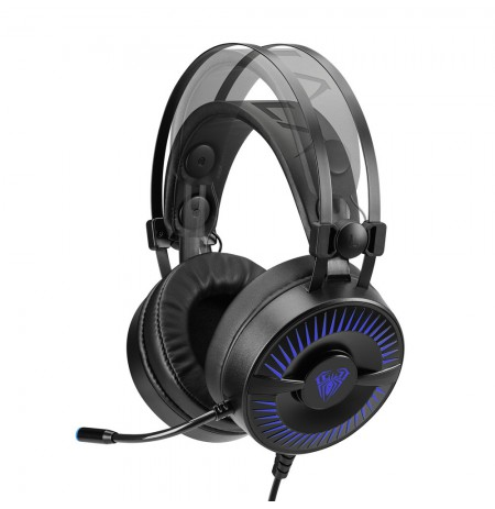 AULA Cold Flame gaming headset | 2x 3.5mm