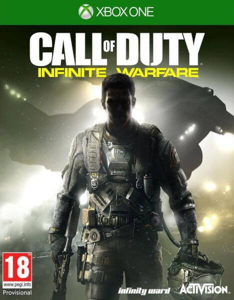 Call Of Duty: Infinite Warfare Day One Edition