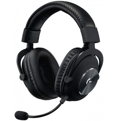 Logitech G PRO X Gaming Headset 7.1 | 3.5mm/USB