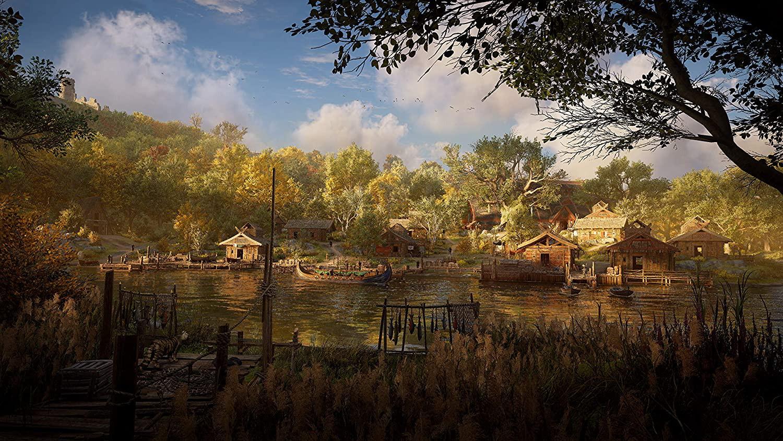 Assassin's Creed Valhalla Drakkar Edition + Pre-Order Bonus
