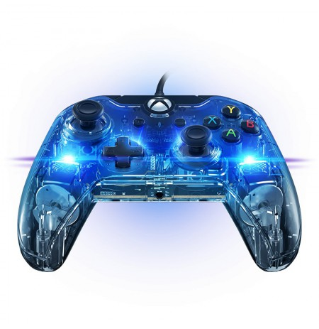 PDP Xbox One wired joystick (Afterglow)