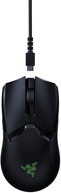RAZER Viper ULTIMATE  juoda bevielė žaidimų optinė pelė  | 20000 DPI