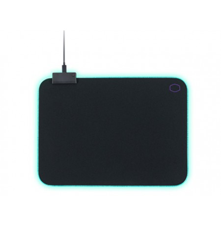 COOLER MASTER MASTERACCESSORY MP750 Medium 370x270x3mm MOUSE PAD