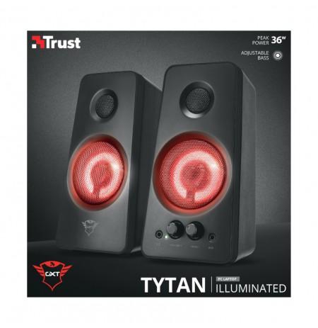 TRUST GXT 608 Tytan 2.1 kolonėlės