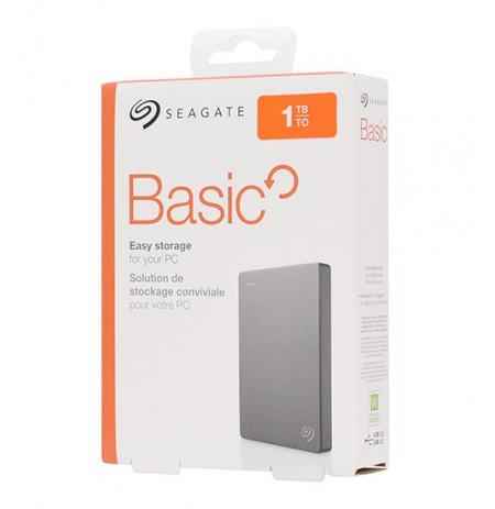Kietasis diskas Seagate Basic 2TB USB 3.0