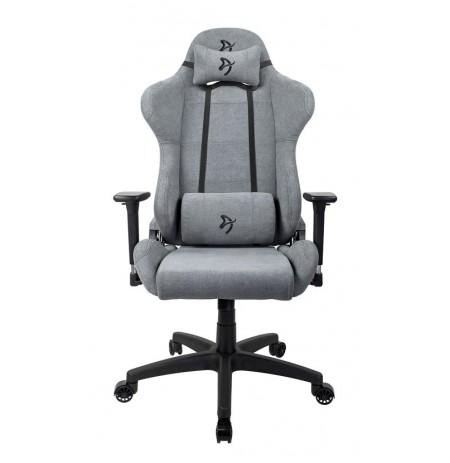 Arozzi TORRETTA SOFT FABRIC Dark Grey gaming chair