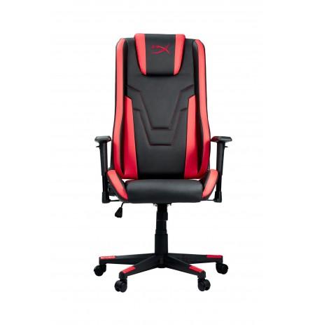 HyperX COMMANDO+ juoda-raudona ergonominė kėdė