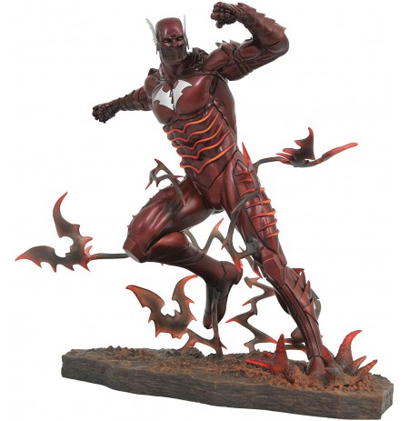 DC Gallery Batman Red Death Comic statue | 24 cm